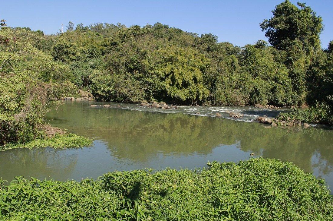 Rio Jaguari e a importância da sua preservação para a manutenção da vida