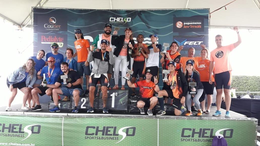 Jaguar Team foi destaque e fechou a temporada com o título no geral