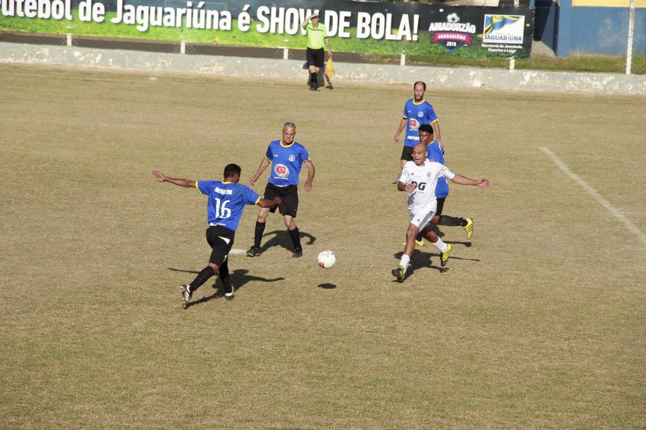 Jogos prometem movimentar dois campos de Jaguariúna
