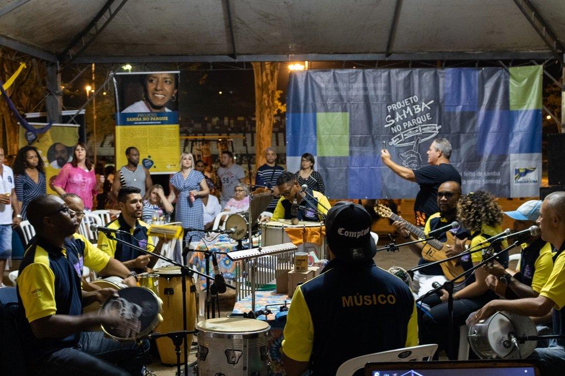 Evento já vem se tornando uma tradição em Jaguariúna