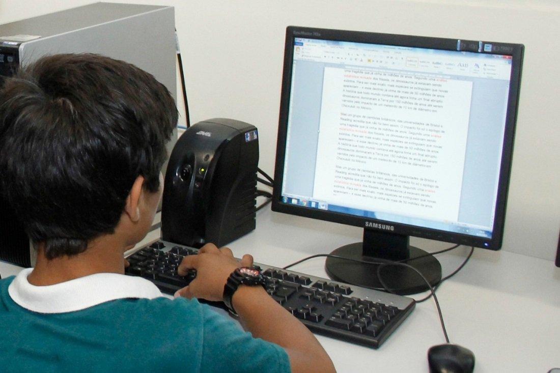 Estudantes de Jaguariúna podem continuar estudando em casa