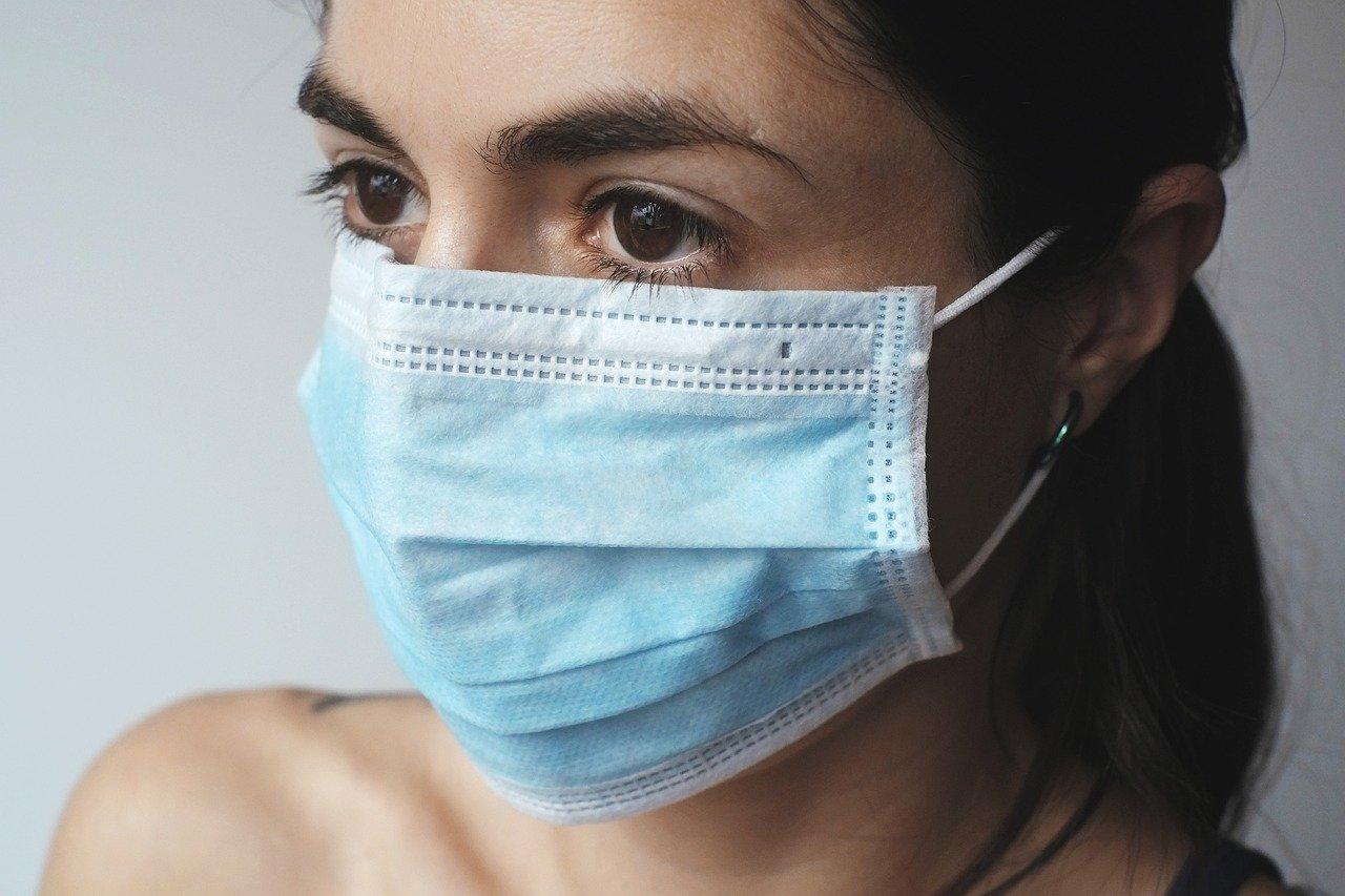 Uso de máscaras é necessário para conter o coronavírus
