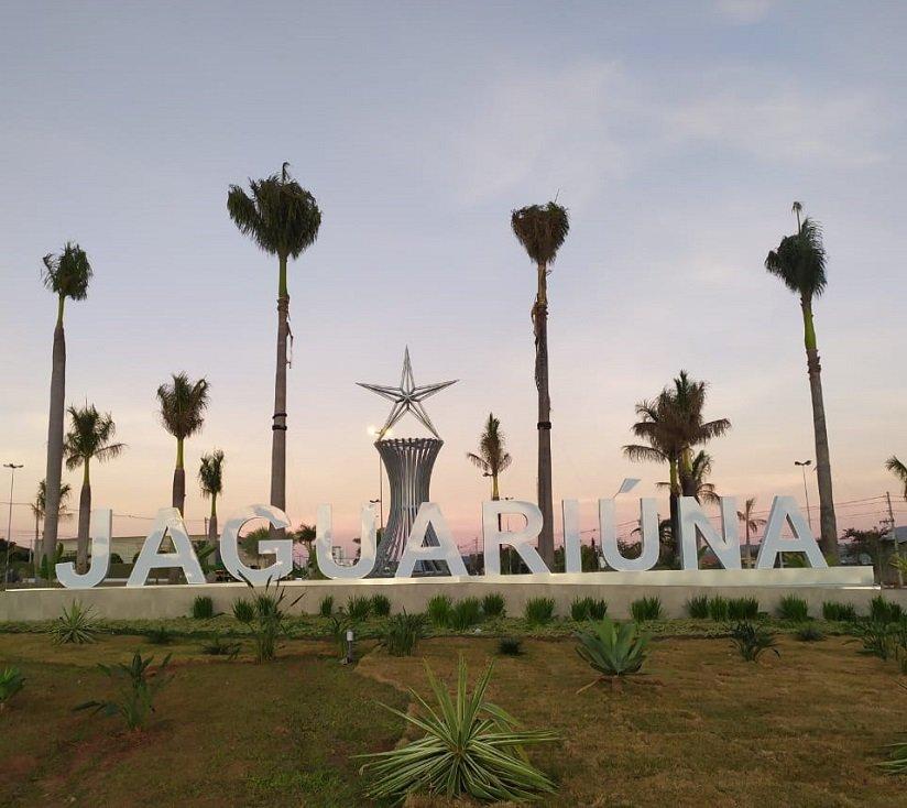 Portal será o início do novo roteiro turístico de Jaguariúna