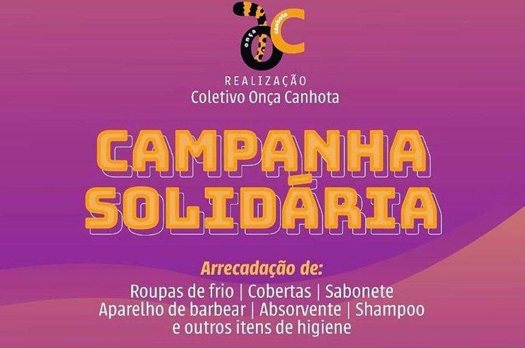 Campanha busca ajudar as pessoas mais necessitadas de Jaguariúna