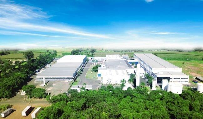 Fábrica da Fresenius Medical Care expede mais de 300 toneladas de produtos médicos por dia