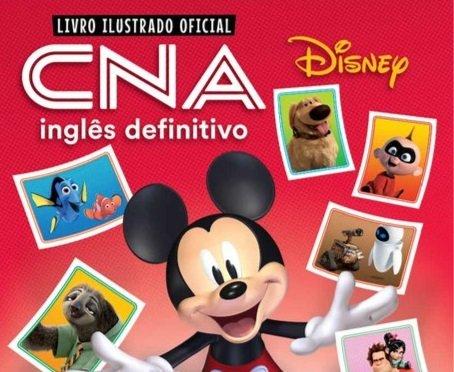Capa do álbum de figurinhas