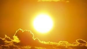 Onda de calor está cada vez mais intensa