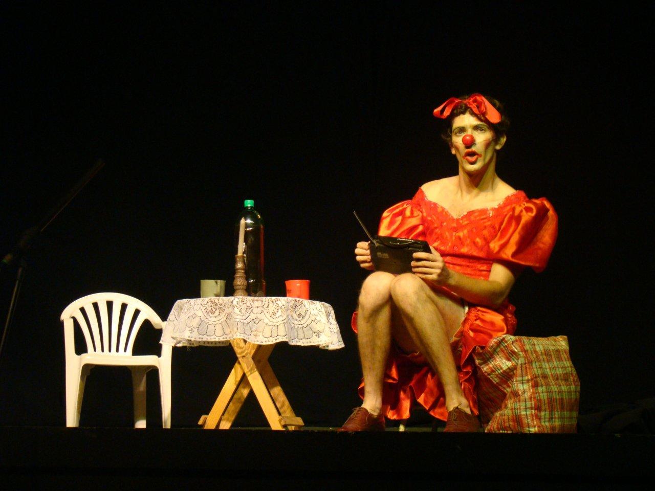 Comédia Angumercinda se destacou com vários prêmios