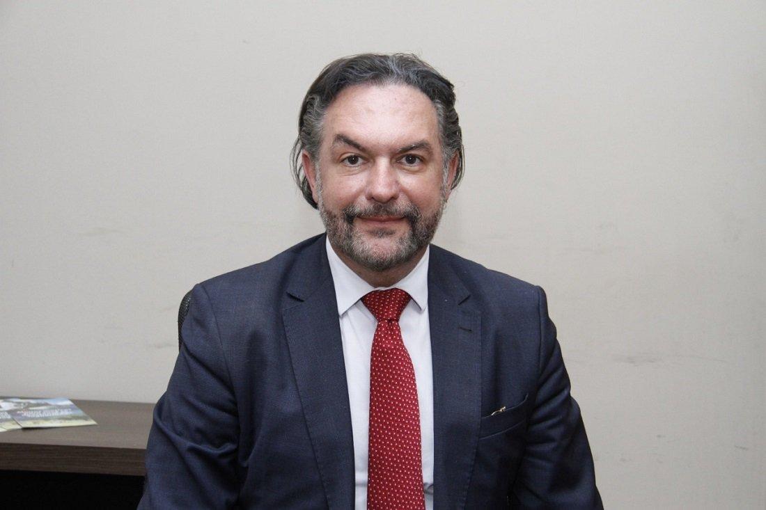 Flávio Pacetta pretende trabalhar com metas