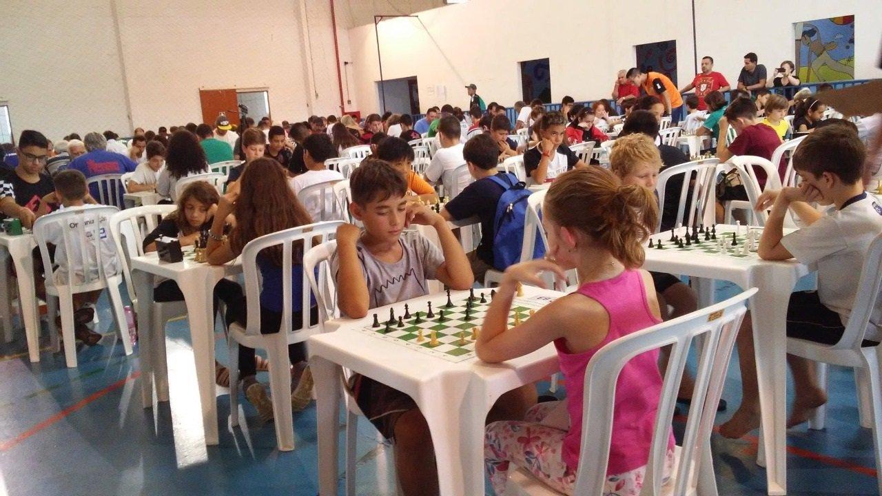 Torneios e campeonatos movimentam enxadristas pelo Brasil e Jaguariúna já sediou competições