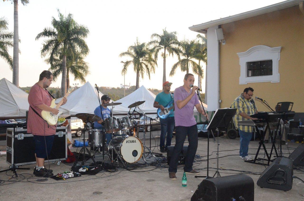 Festival Toca pra Galera é um dos destaques da programação on-line
