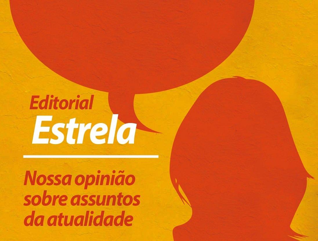 Logo do Editorial do site Estrela da Mogiana