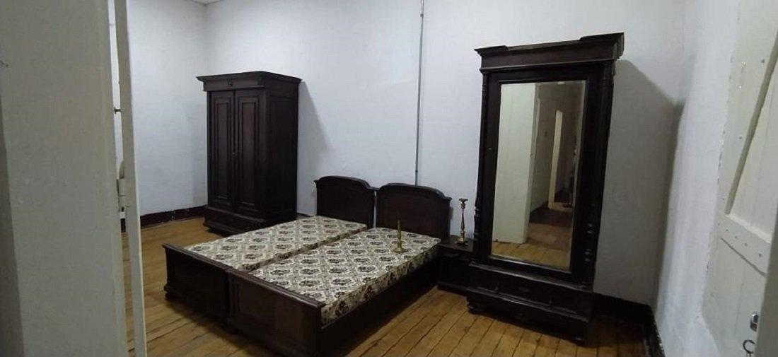 Espaços são recriados com móveis dos séculos 19 e 20