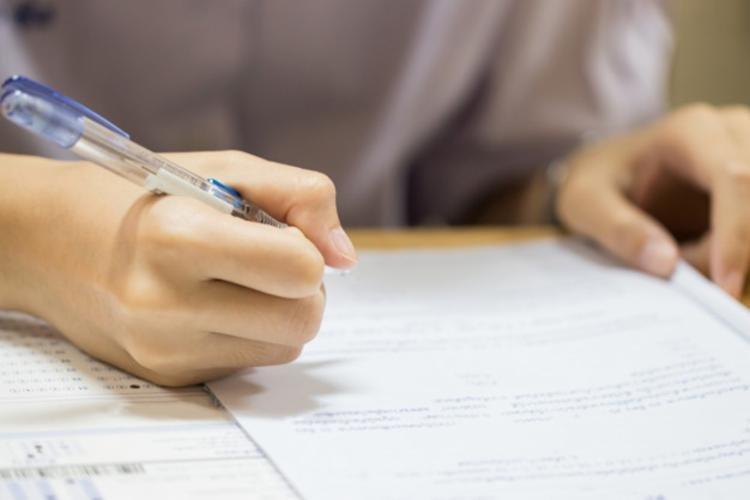 Candidatos devem comparecer ao local da prova pelo menos 30 minutos antes da hora marcada