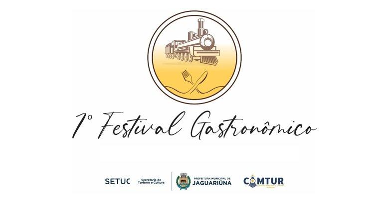 Festival acontece em setembro nas festividades de aniversário da cidade