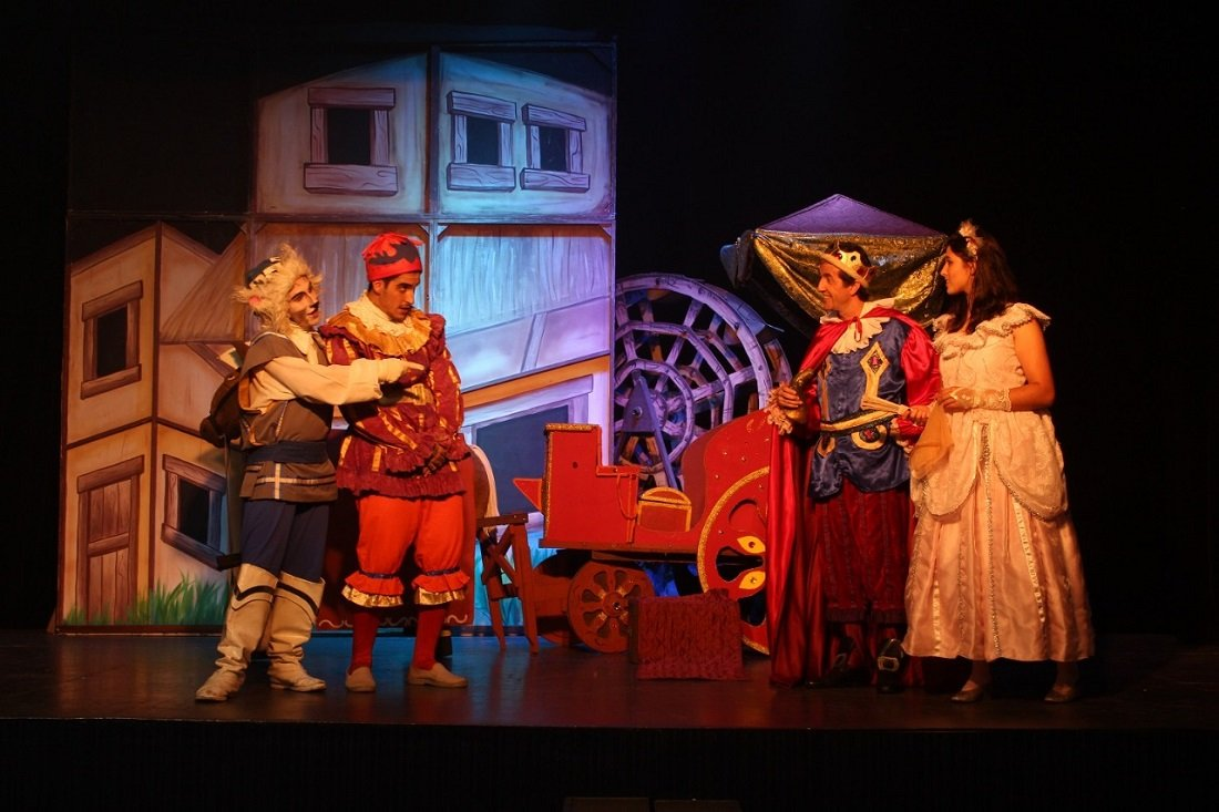 Peça acontece nesta sexta-feira no Teatro de Jaguariúna