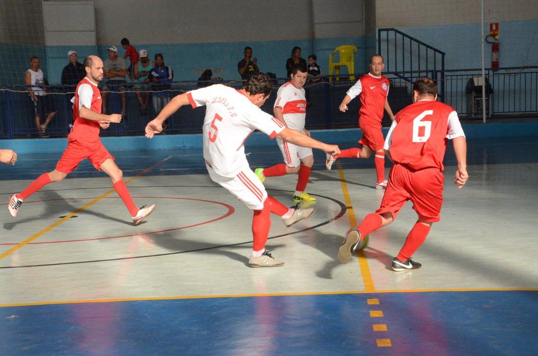 Futsal Amador movimenta o esporte de Jaguariúna com recorde de ...