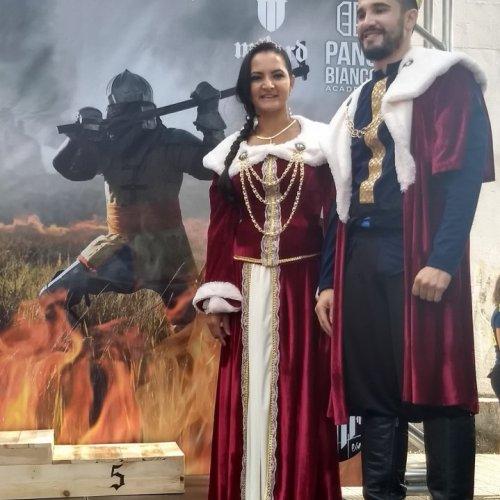 Rei e Rainha 2020