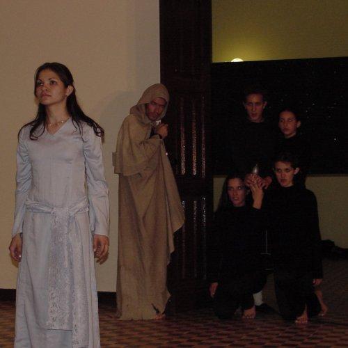 Romeu e Julieta - 2003